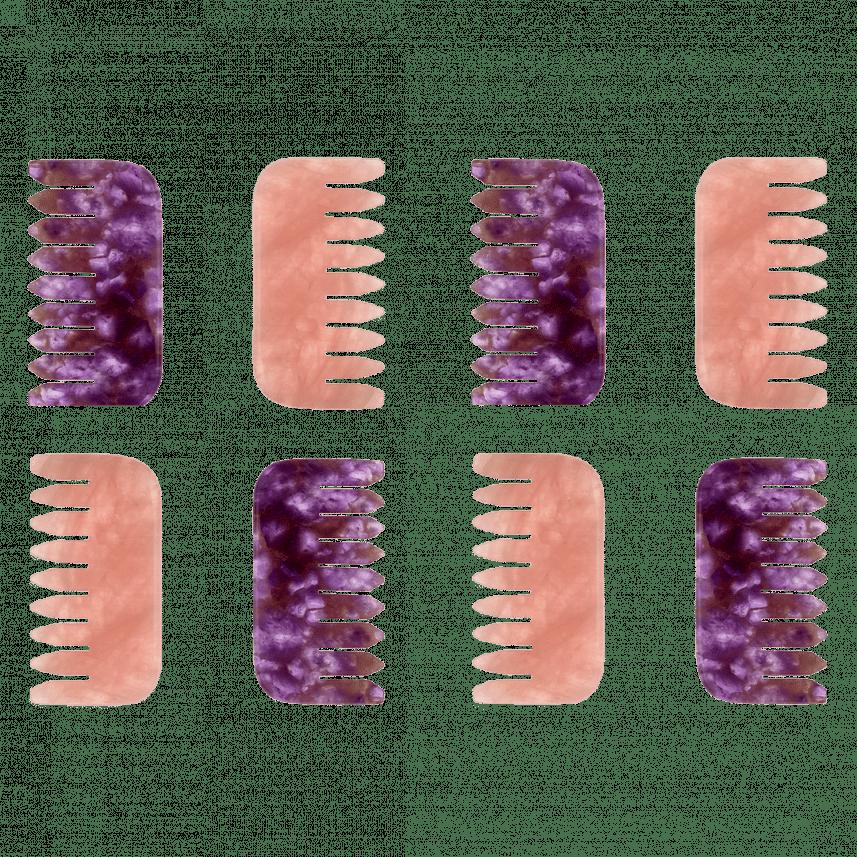 gamme peignes wesak paris
