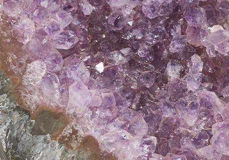 cristal améthyste