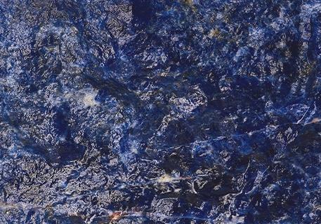 cristal sodalite