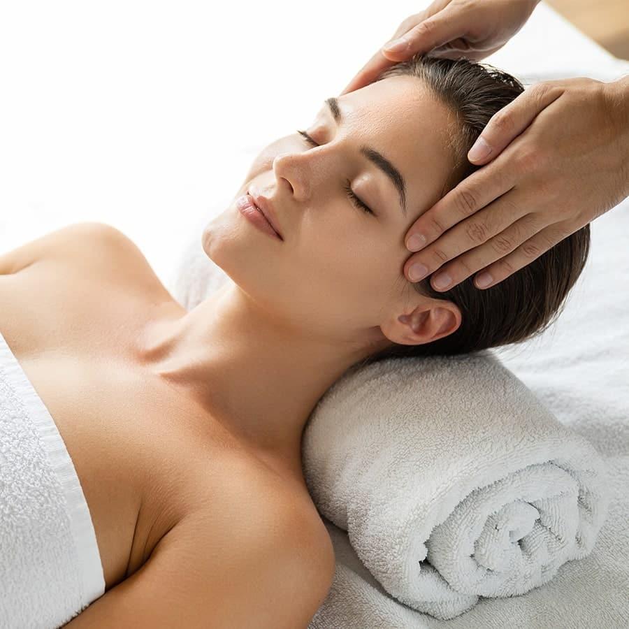 ko-bido massage facial japonais
